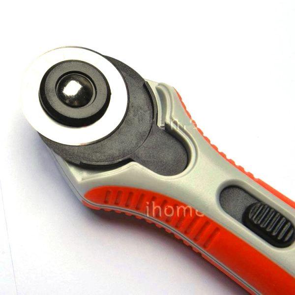 Раскройный нож дисковый Dafa RC-6 фото