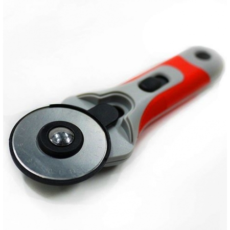 Розкрійний ніж дисковий Dafa RC-16