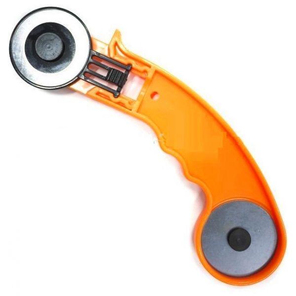 Раскройный нож дисковый Dafa RC-11 фото