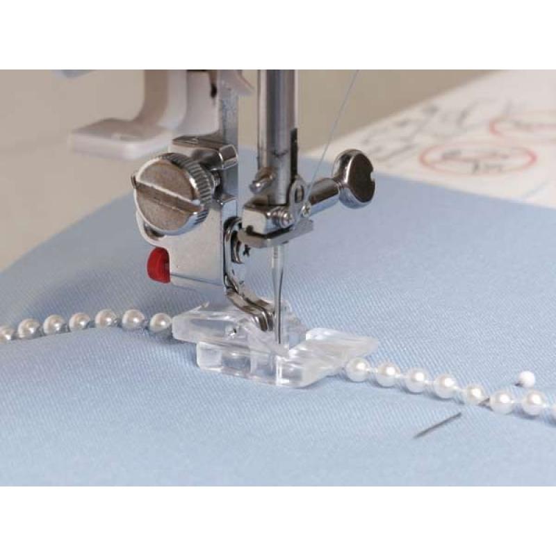 Лапка для бисера и крупных шнуров PD-60030