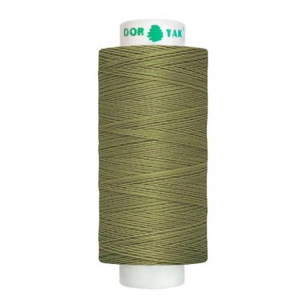 Нитки швейные Dor Tak 495 №40/2 фото