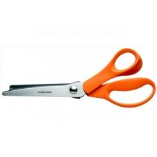 Ножиці Fiskars Classic Зиг Заг 23 см фото