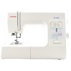 Швейная машина JANOME Heavy Duty 2200 фото