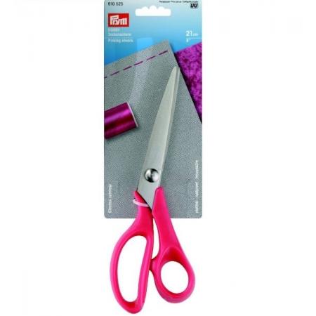 Ножницы зигзаг 21 см Prym Hobby 610525