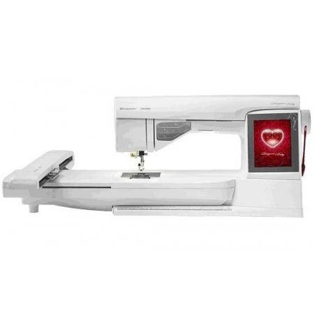 Швейно-вышивальная машина Husqvarna Designer RUBY ROYALE