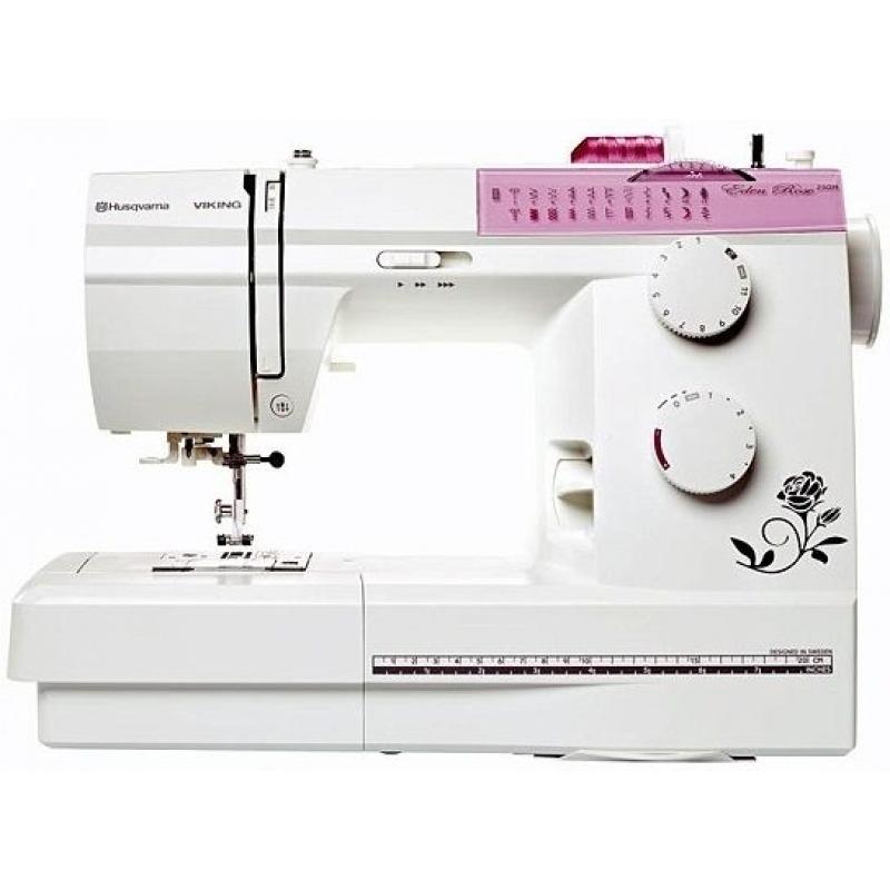 Швейная машина Husqvarna Rose 250m