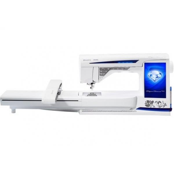 Швейно-вышивальная машина Husqvarna Designer Diamond Royale фото
