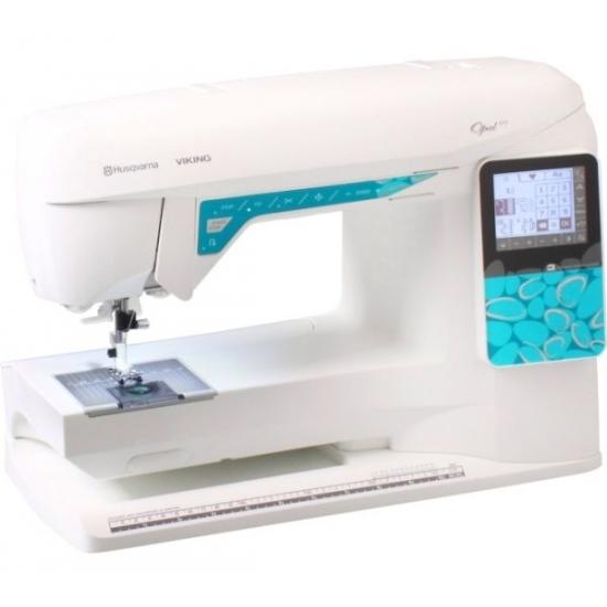Швейная машина Husqvarna Opal 670
