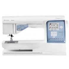 Швейная машина Husqvarna SAPPHIRE 875 QUILT фото
