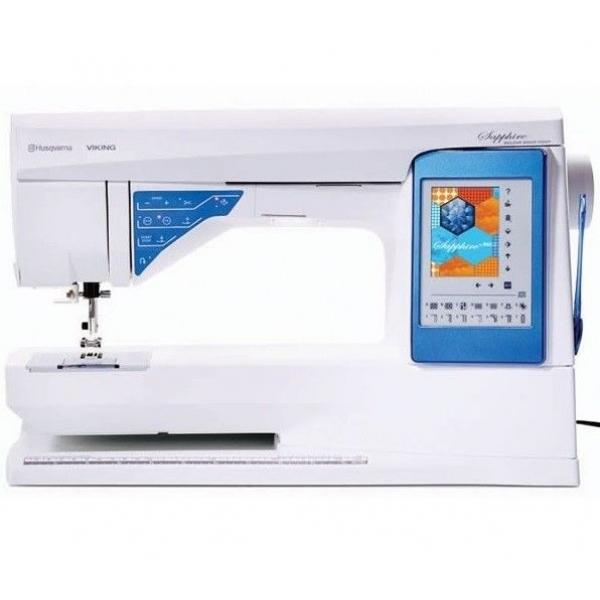 Швейная машина HUSQVARNA Viking Sapphire 965Q фото