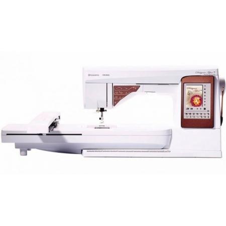 Швейно-вышивальная Husqvarna Designer Topaz 50