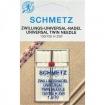 Двойная игла Schmetz Twin Universal №70/1,6