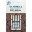 Иглы для трикотажа Schmetz Stretch №75