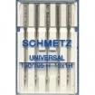 Голки універсальні Schmetz Universal №100