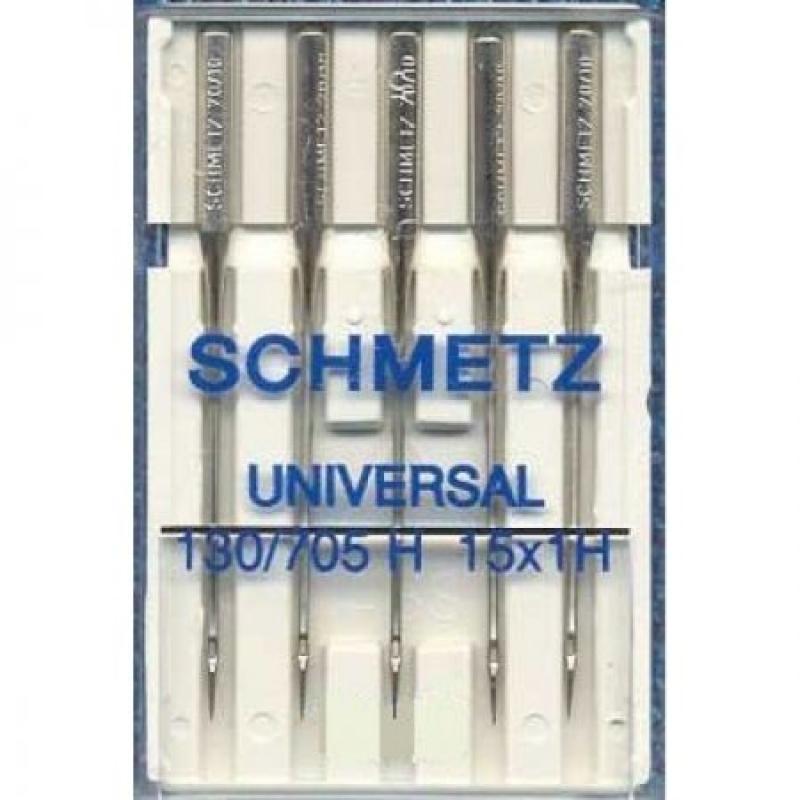 Иглы универсальные Schmetz Universal №100