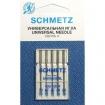 Иглы универсальные Schmetz Universal №70-90 (5 шт.)