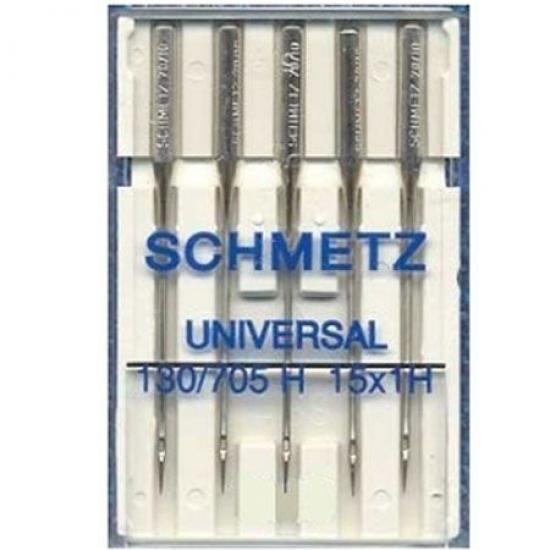 Иглы универсальные Schmetz Universal №70