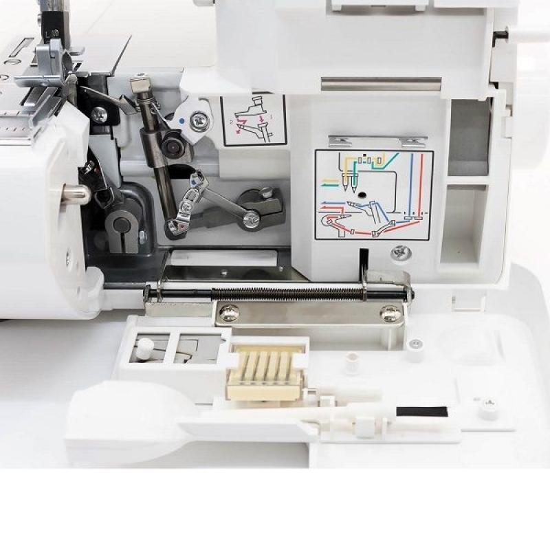 Оверлок JAGUAR M-4982D Pro