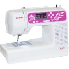 Швейная машина JANOME D 3700 фото