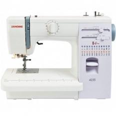 Швейная машина JANOME 423S фото