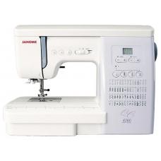 Швейная машина JANOME 6260 QC фото