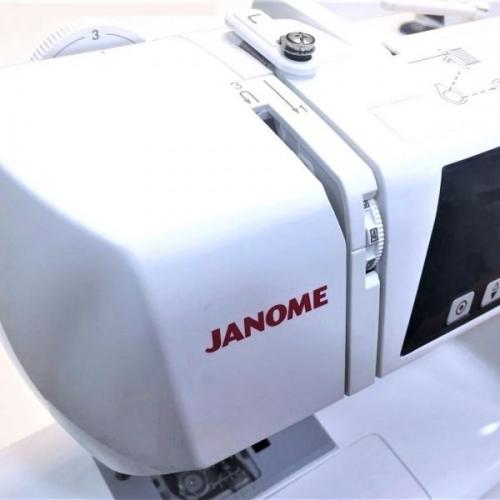 Швейная машина JANOME DC 2160 фото