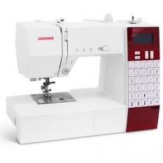 Швейная машина JANOME DC 630 фото