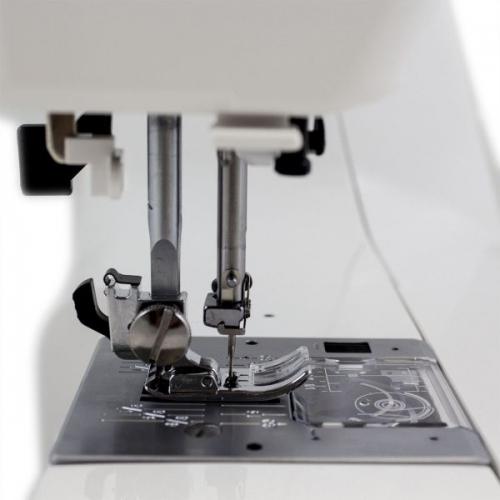Швейная машина JANOME Decor Excel 5024 фото