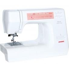 Швейна машина JANOME Decor Excel 5018 фото