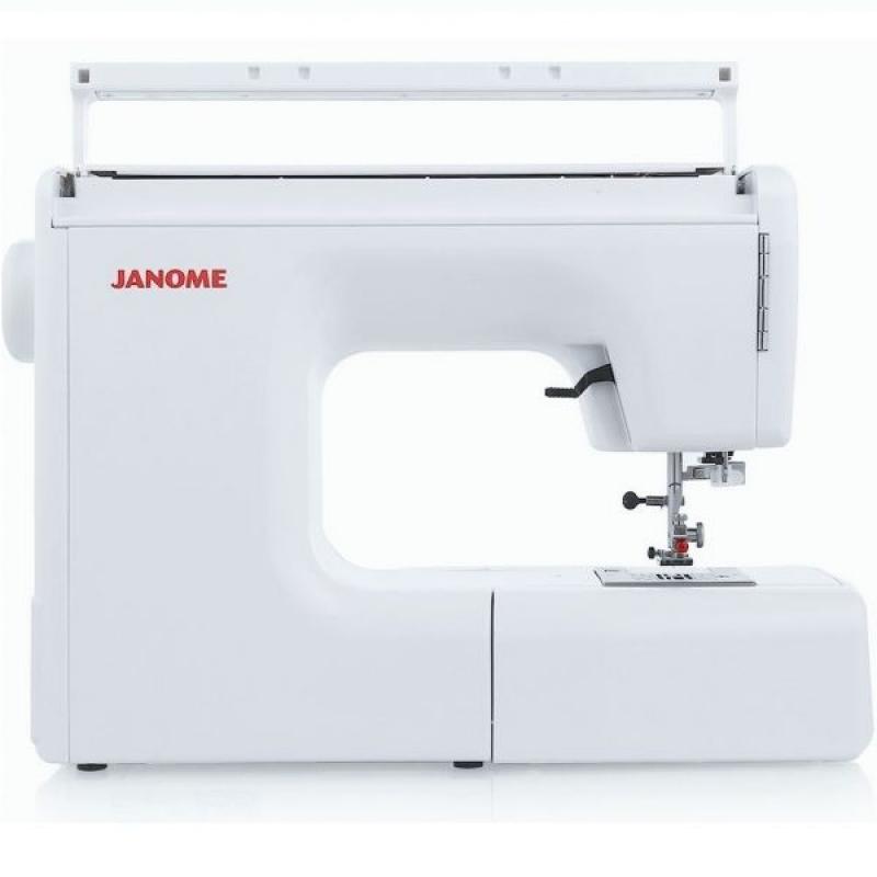 Швейная машина JANOME Heavy Duty 2200