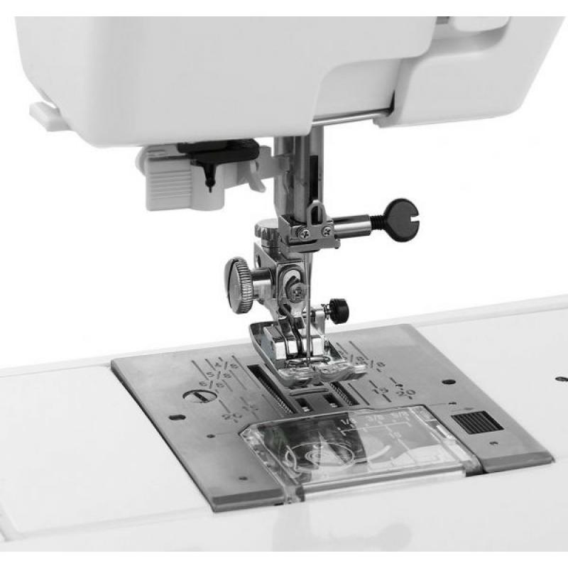 Швейная машина JANOME Heavy Duty 1800