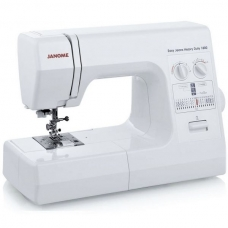 Швейная машина JANOME Heavy Duty 1800 фото
