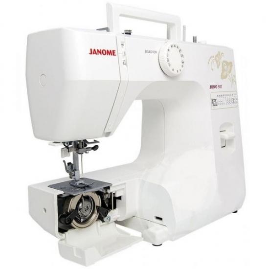 Швейна машина JANOME Juno 507