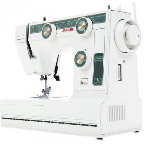 Швейная машина JANOME L-394 фото