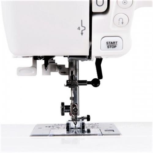 Швейная машина JANOME Memory Craft 5200 фото