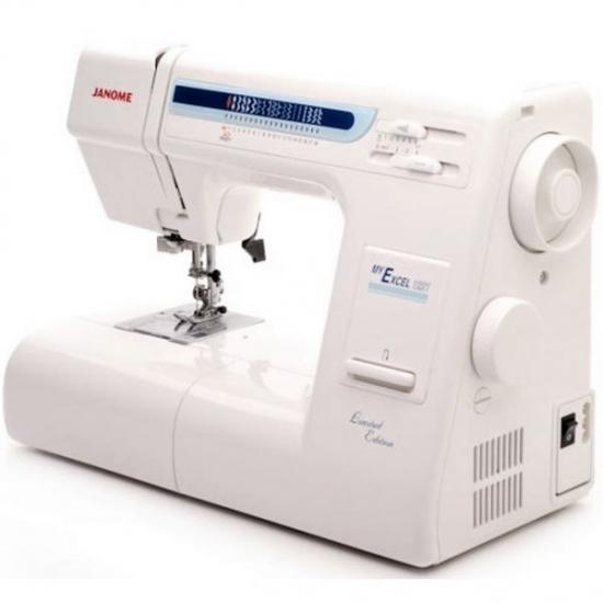 Швейная машина JANOME MyExcel 1221
