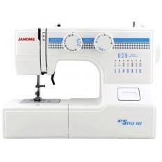 Швейная машина Janome My Style 102 фото