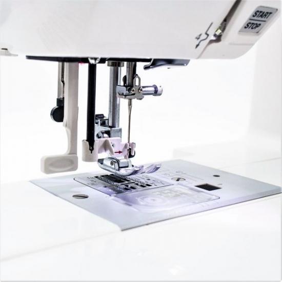 Швейная машина JANOME Quality Fashion 7600