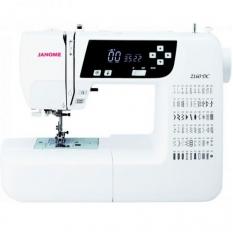Швейна машина JANOME DC 2160 фото