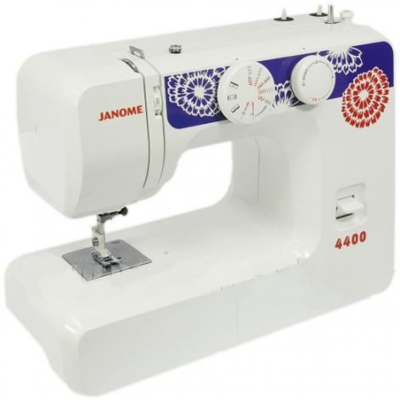 Швейная машина JANOME 4400