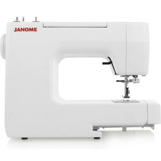 Швейная машина JANOME Sewline 500s
