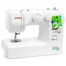 Швейная машина JANOME Sewing Dream 550 фото