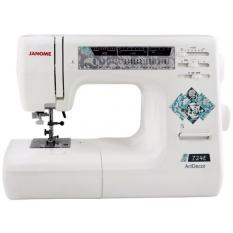 Швейная машина Janome Artdecor 724E фото