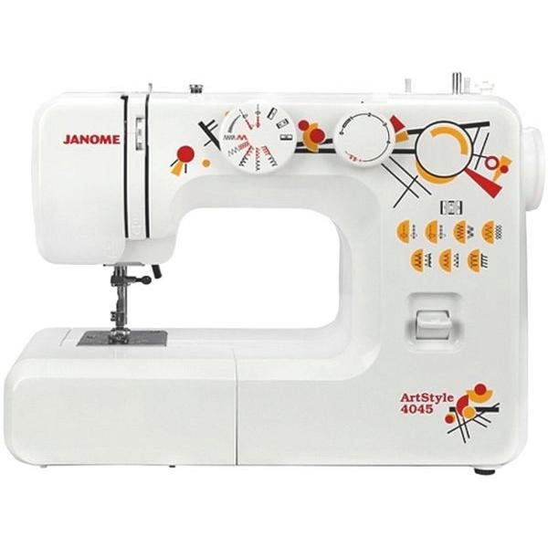 Швейная машина Janome ArtStyle 4045 фото
