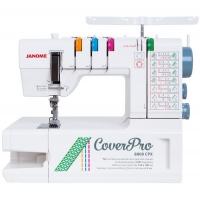 Распошивальная машина JANOME Cover Pro 8800 CPX фото