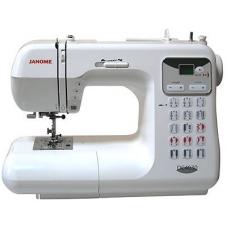 Швейная машина JANOME DC 4030 фото