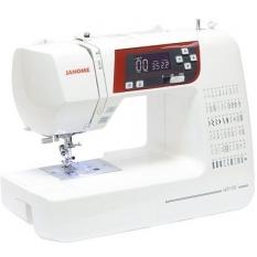 Швейная машина JANOME DC 603 фото