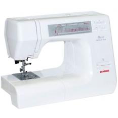 Швейна машина JANOME Decor Excel 5024 фото