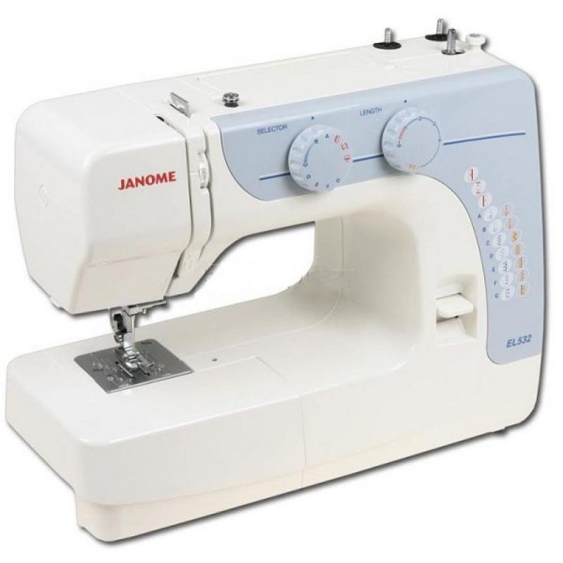 Janome EL-532