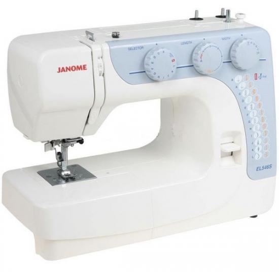 Janome EL-546S